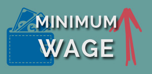 Alert: Federal Minimum Wage Increase Filing